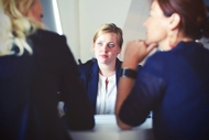 COMMON INTERVIEW QUESTIONS: WHERE ELSE ARE YOU INTERVIEWING?