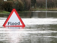 Flooding Risks - Where The Canadian Insurance Market Is At
