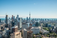 Toronto to Host Disaster Hackathon Next Month