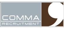 Comma Recruitment