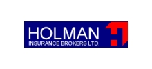 Holman Insurance Brokers Ltd