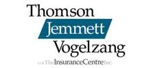 Thomson Jemmett Vogelzang o/b The Insurance Centre Inc.