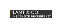 Lant & Co. Insurance Brokers Ltd.