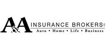 A&A Insurance Brokers Ltd