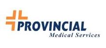 Provincial Medical Services
