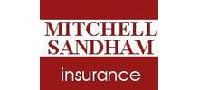 Mitchell Sandham Pastor
