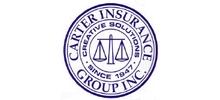 Carter Insurance Group Inc.