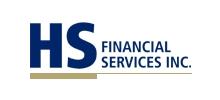 HS Financial Services Inc
