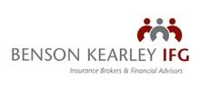 Benson Kearley IFG