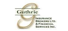 Guthrie Insurance Brokers Ltd.