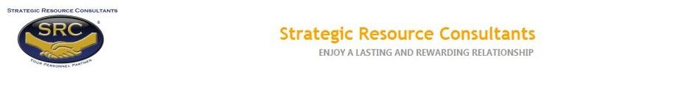 Strategic Resource Consultants