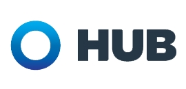 HUB Financial logo