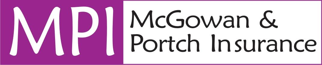 McGowan & Portch Insurance logo