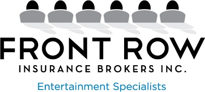Front Row Insurance Brokers Inc. logo