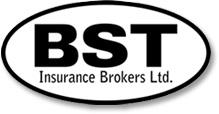 BST Insurance Brokers Ltd. logo