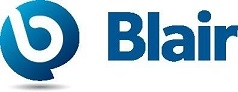 Blair Insurance logo
