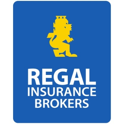 Regal Insurance Brokers logo
