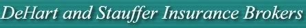 Dehart and Stauffer Insurance logo