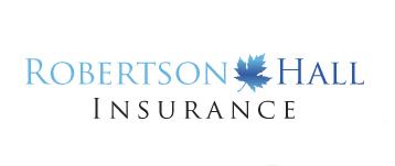 Robertson Hall Insurance/Robertson Financial Group logo
