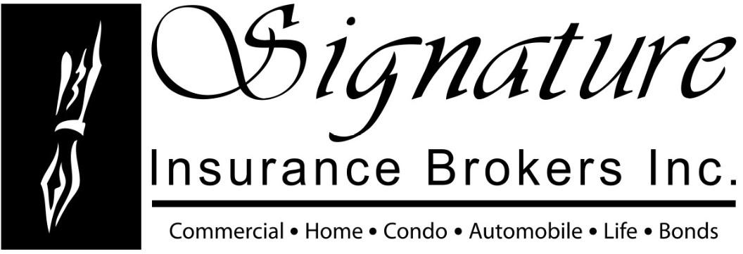 Signature Insurance Brokers Inc. logo