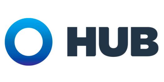 HUB Atlantic logo