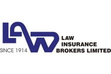 Law Insurance Brokers Limited logo