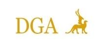 DGA Careers logo