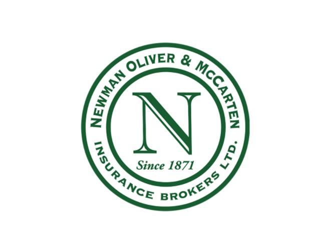 Newman, Oliver & McCarten Insurance Brokers Ltd logo