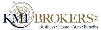 KMI Brokers Inc. logo