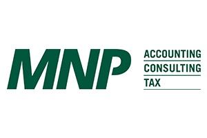 MNP Executive Search logo