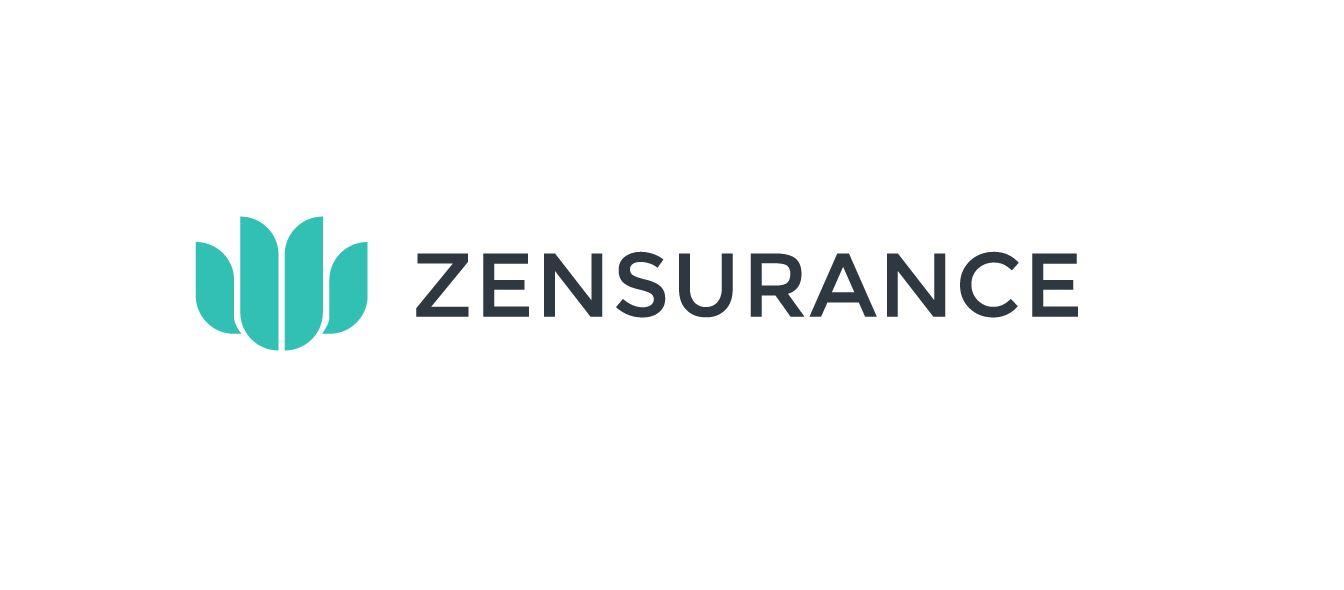 Zensurance logo