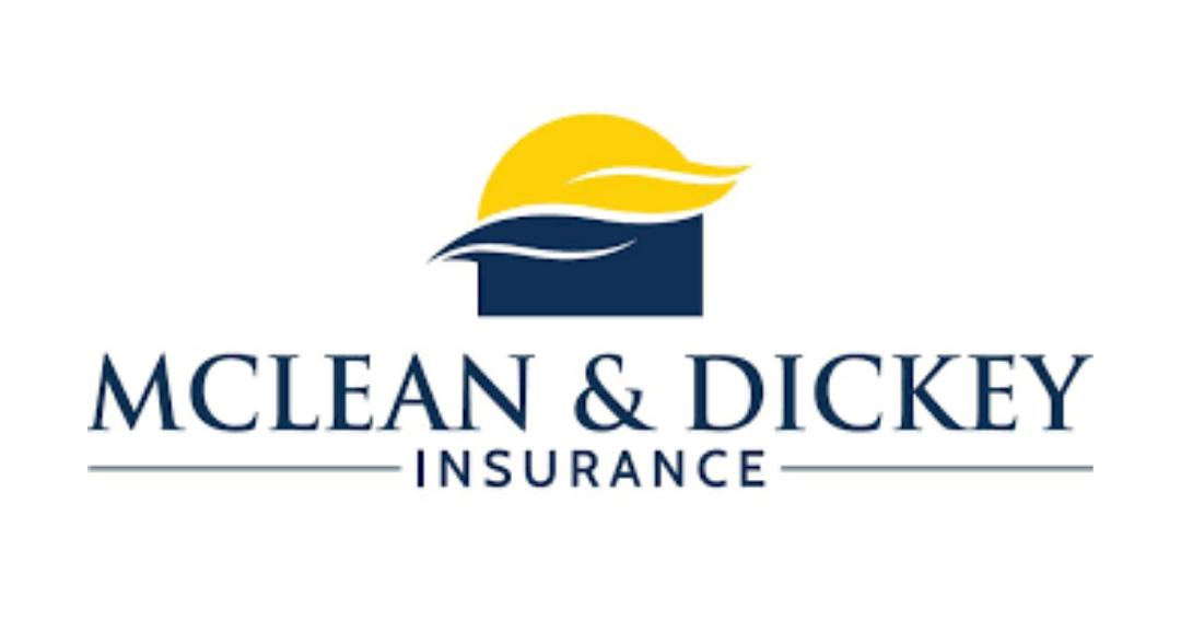 McLean & Dickey Ltd. logo
