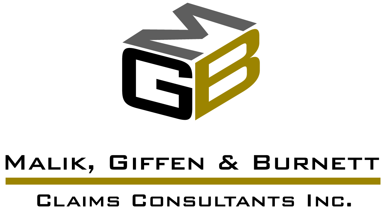 MGB Claims Consultants Inc. logo