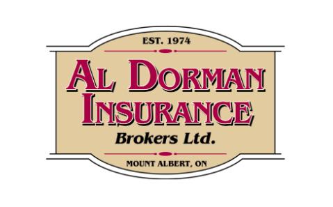 Al Dorman Insurance Brokers Ltd. logo