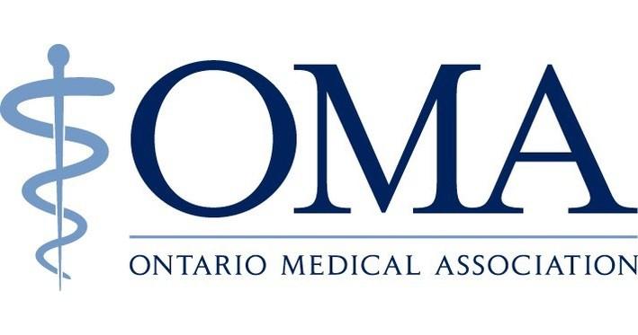 Ontario Medical Association logo