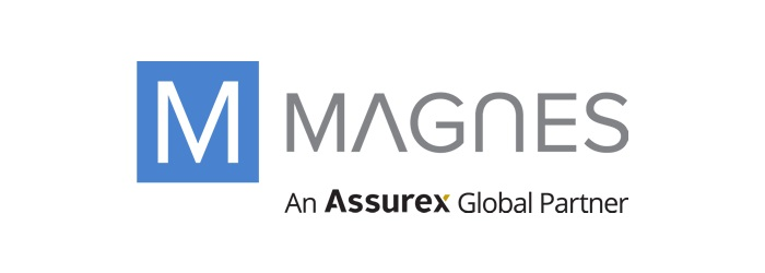 The MAGNES Group Inc. logo