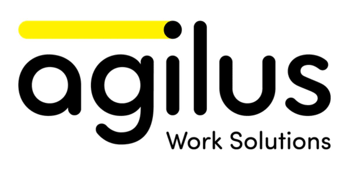 Agilus Work Solutions logo