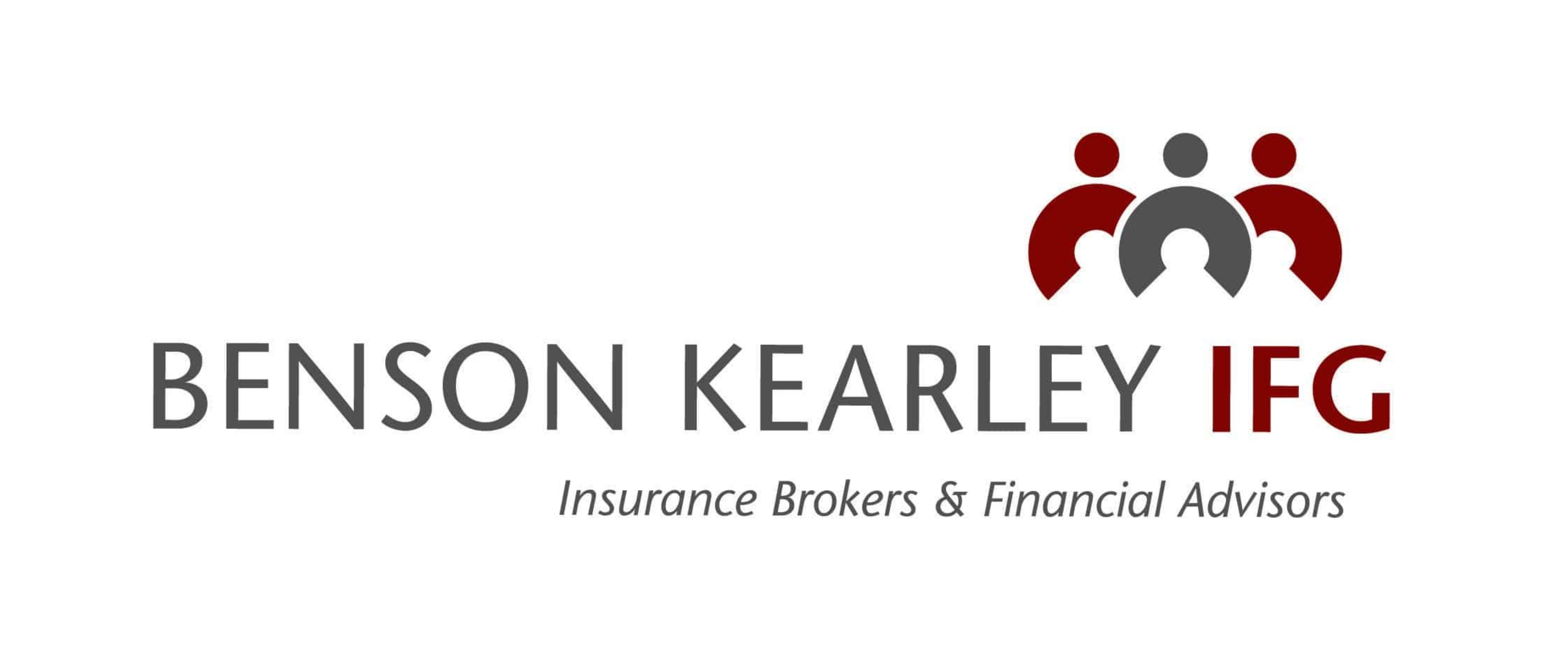 Benson & Kearley IFG logo