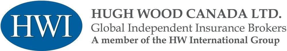 Hugh Wood Canada logo