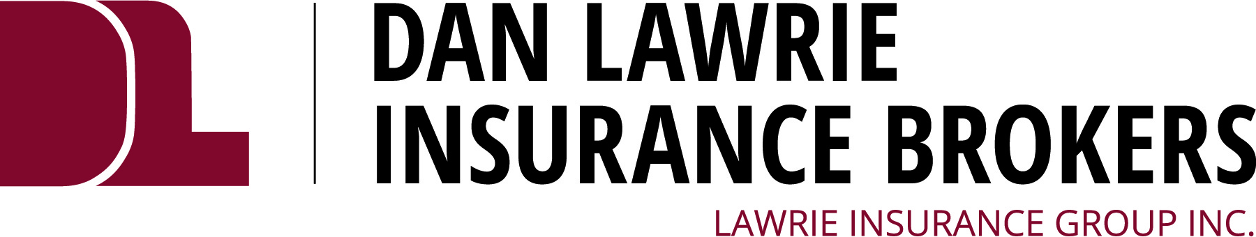 Dan Lawrie Insurance Brokers Ltd.- logo