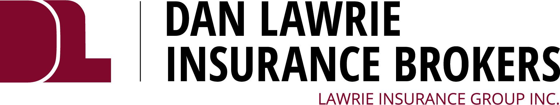 Dan Lawrie Insurance Brokers Ltd.- logo